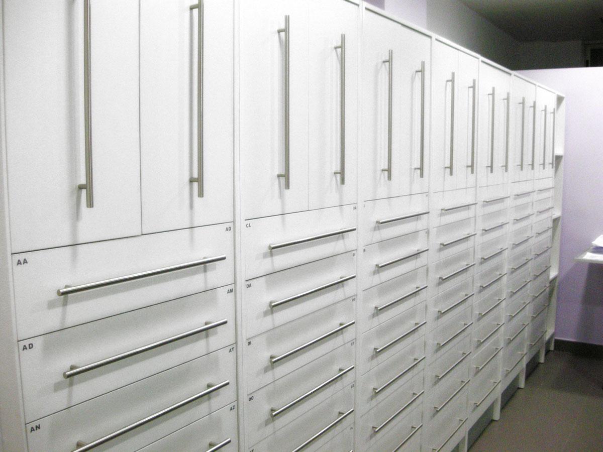 Mobiliario Reformas De Farmacia # Muebles Odontologicos
